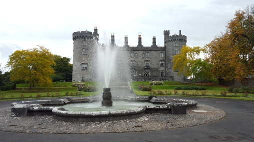 Killkenny Castle