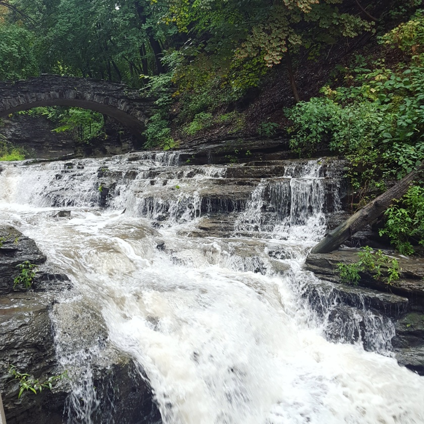 Cascadilla Gorge Trail | Cornell University | Collegetown | Ithaca NY