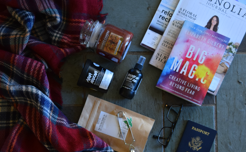 9 Essentials for Surviving an Upstate Winter