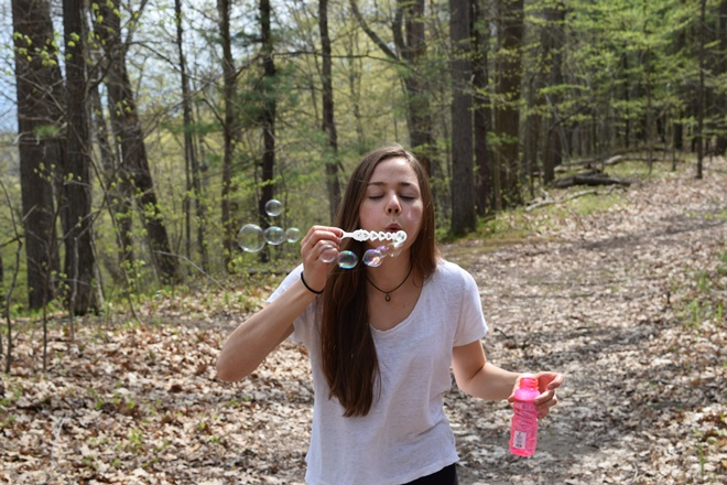 Letchworth State Park | Succulents and Sunnies