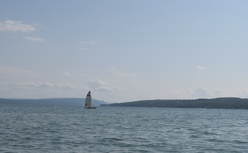 Lake Life: A Weekend in the Finger Lakes