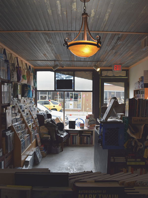 Independent Books Stores | Buffalo, NY | Used Books