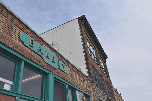 24 Hours in Rochester, NY | Public Market