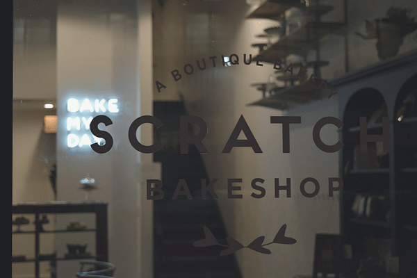 24 Hours in Rochester, NY | Scratch Bakeshop | Neighborhood of the Arts