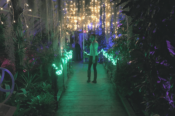 Lumagination 2018 | Buffalo and Erie County Botanical Gardens