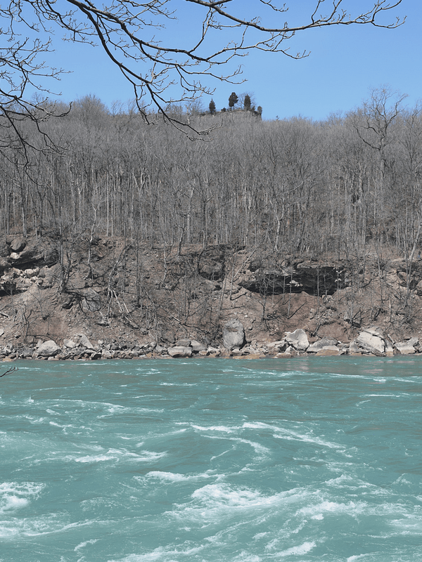 Get Outside in Buffalo, NY | Devil's Hole State Park