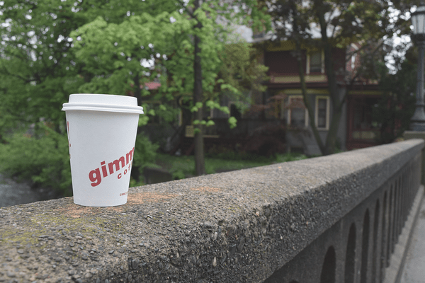Rainy Day Trip to Ithaca, NY | Gimme! Coffee