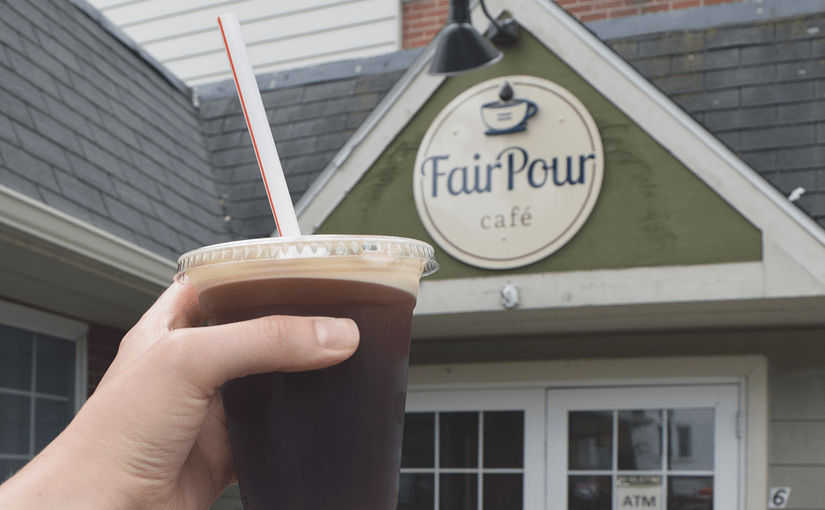 Nitro Cold Brew at FairPour in Fairport