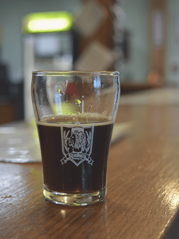 LyonSmith Brewing Co. | Penn Yan, NY