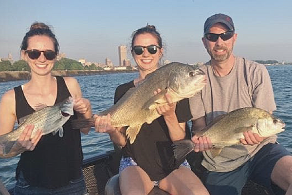 Brookdog Fishing Co. | Lake Erie Fishing Charter