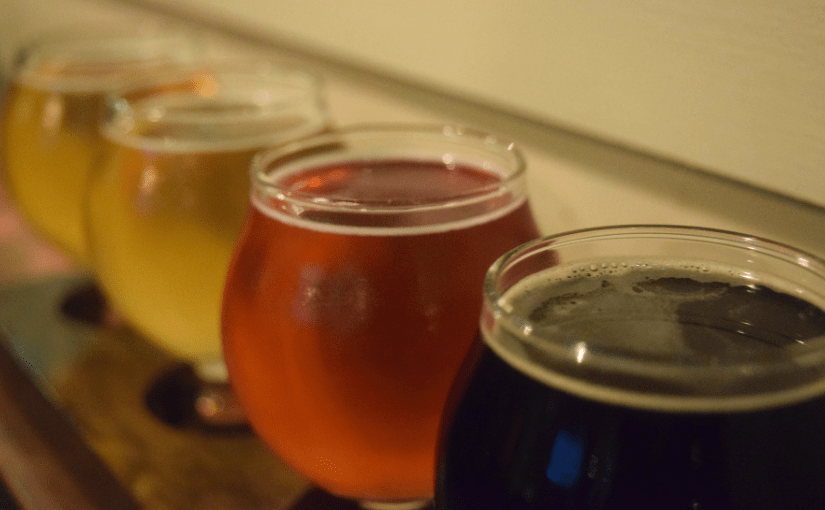 LIC's Breweries are Worth the Lyft from Manhattan