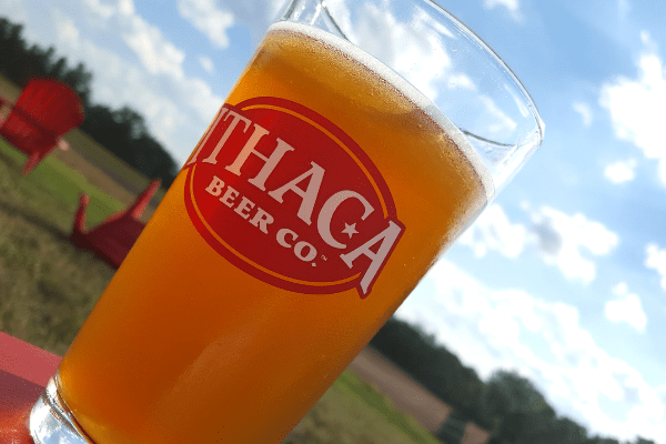 48 Hours in Ithaca, NY | Insider's Guide | Ithaca Beer Co.
